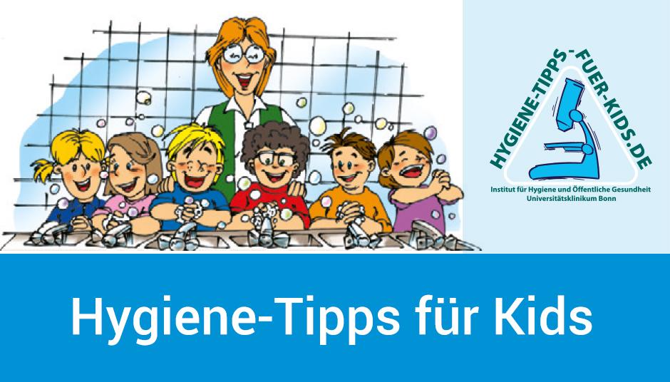 Printmaterialien - infektionsschutz.de