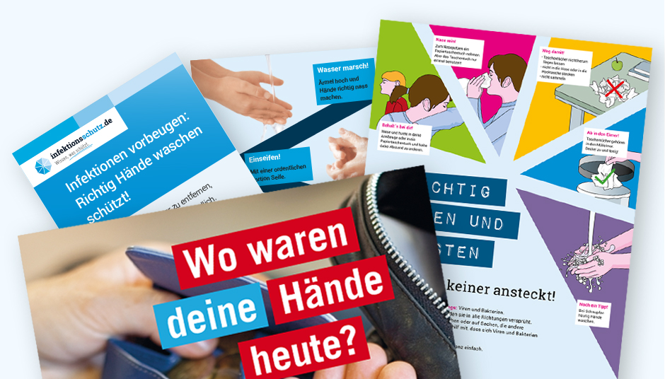 Mediathek - infektionsschutz.de